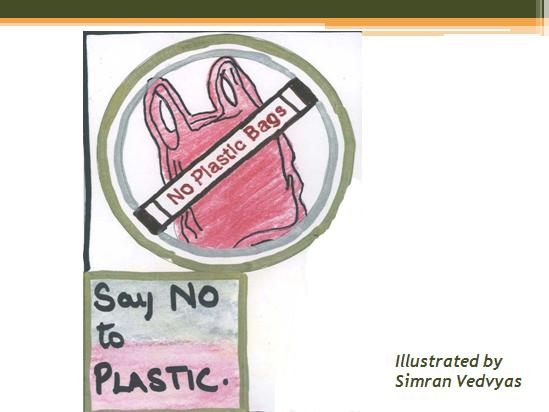 avoid plastics essay in tamil What are the harmful effects of plastics what you need to avoid is things with a plastic container for example: plastic shampoo bottles.