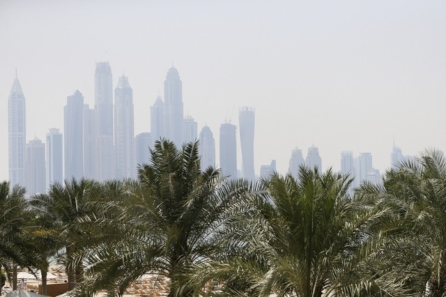 Outdoor design: Going green in gardens is the UAE?s future