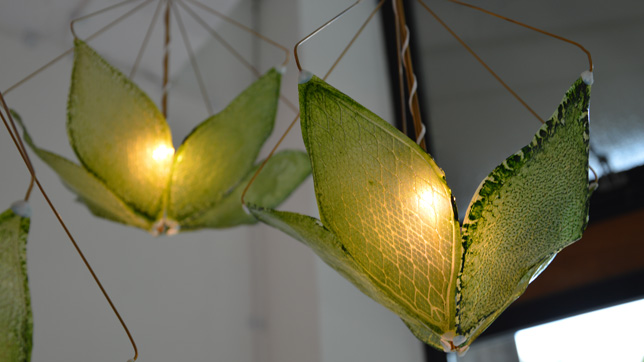 Silk Leaf Technology A Contemporary Leap Of Mankind Towards Sustainability And Beyond World