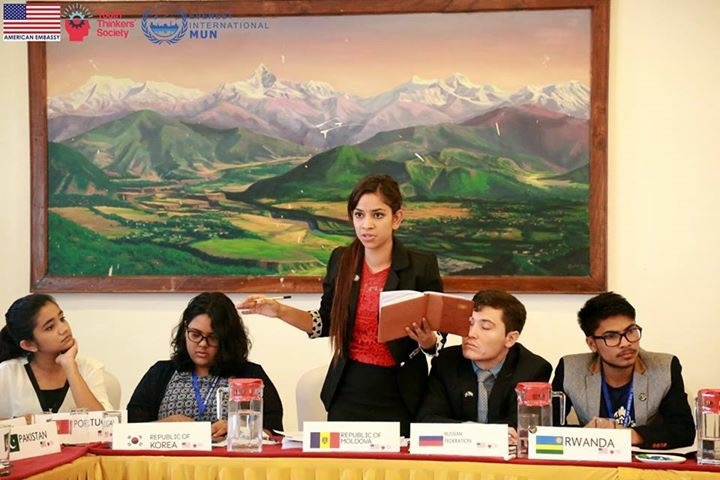 position paper ecosoc Limun 2014: ecosoc position papers report: how to write them, how to grade them - what is expected from delegates at mun - guide for delegates.