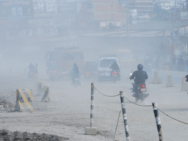 air pollution in nepal Indoor air pollution and health forum nepal was established with the objective of undertaking studies and researches on policy issues related to indoor air pollution and health and generating ideas that address these issues.