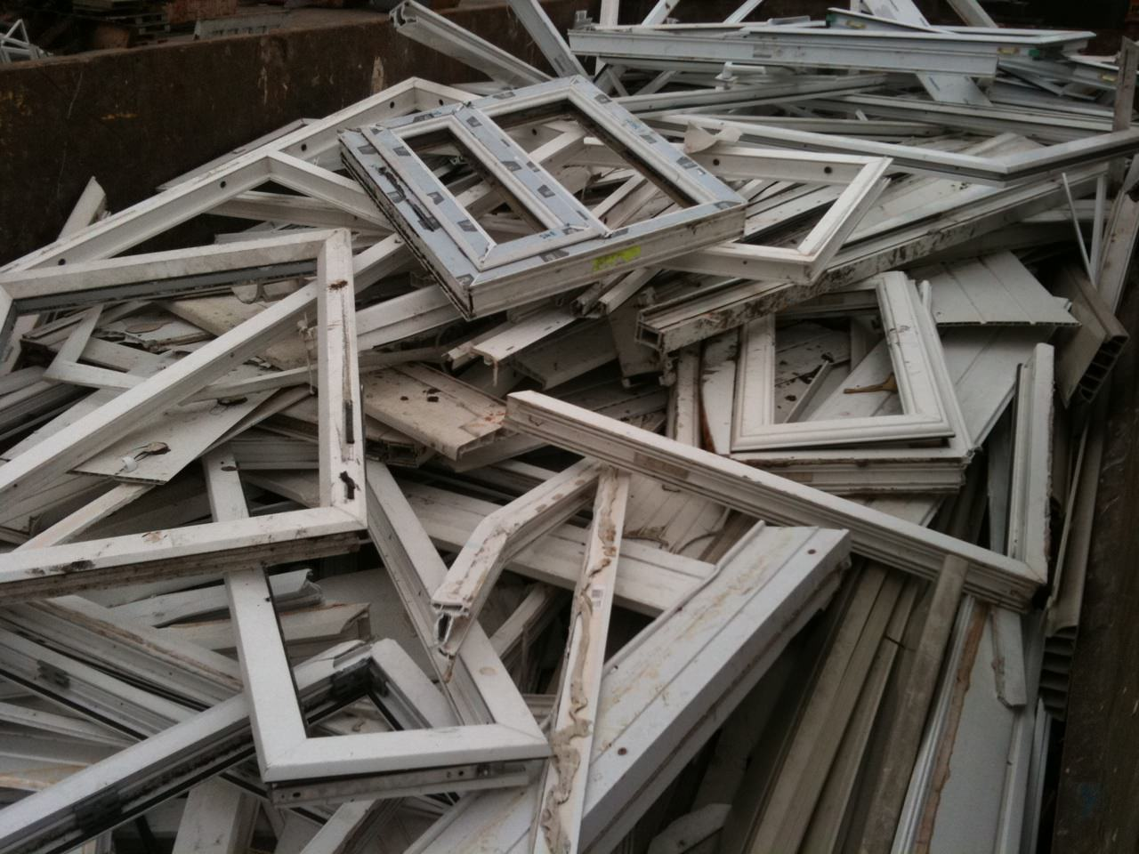 Recycled upvc a new window of opportunity ambassador for Reclaimed upvc doors