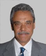 Mr salam hamdi the Tunisian states's secretary