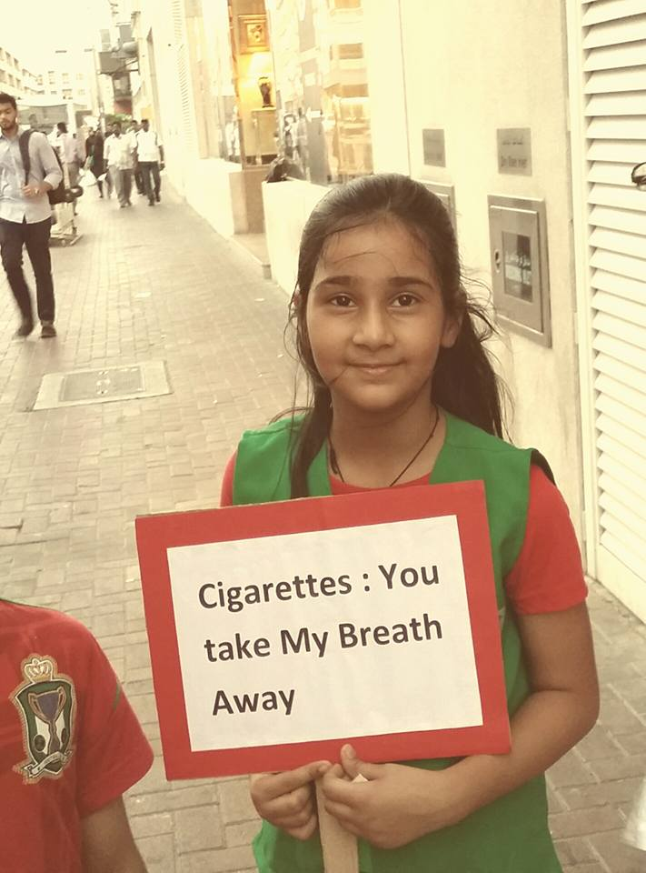 world no tobacco day 2015