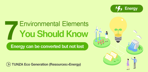 7 Environmental Elements You Should Know Energy