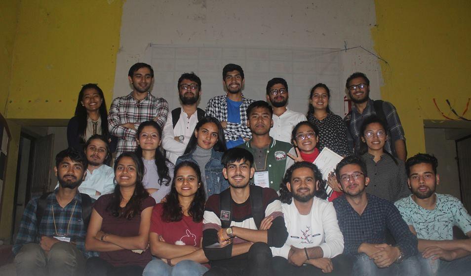 Workshop Organizer Team