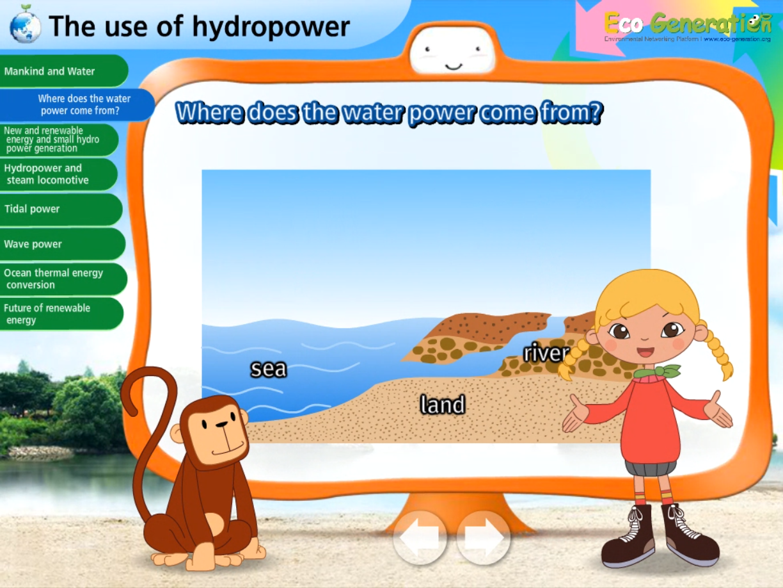 hydropower 11
