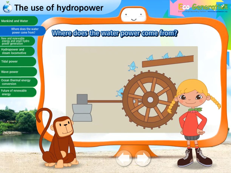 hydropower 12