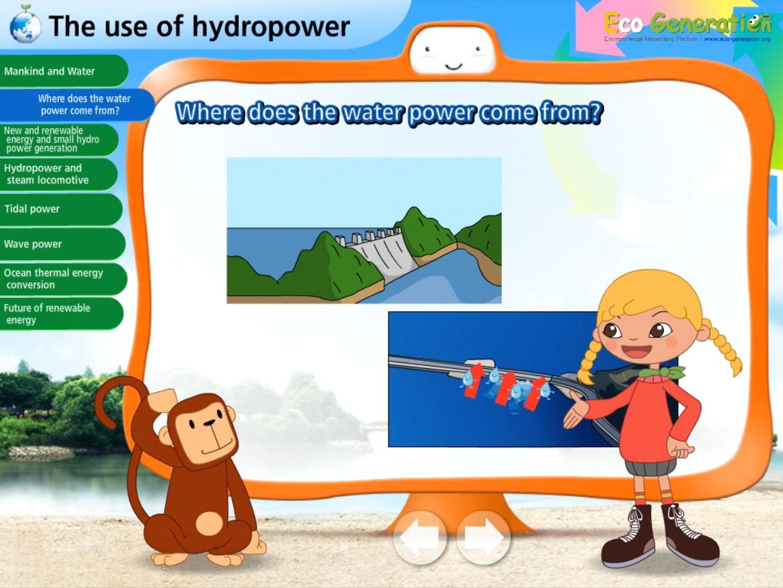 hydropower 14