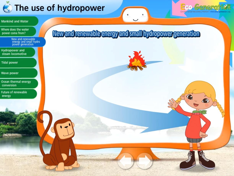 hydropower 19