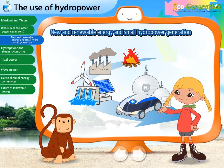 hydropower 20