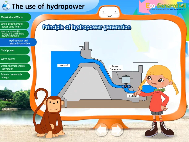 hydropower 23