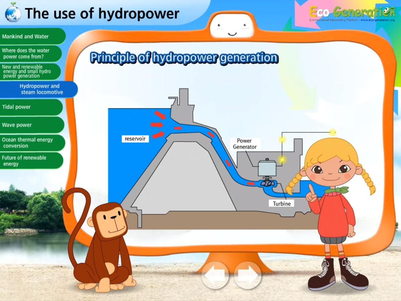 hydropower 24