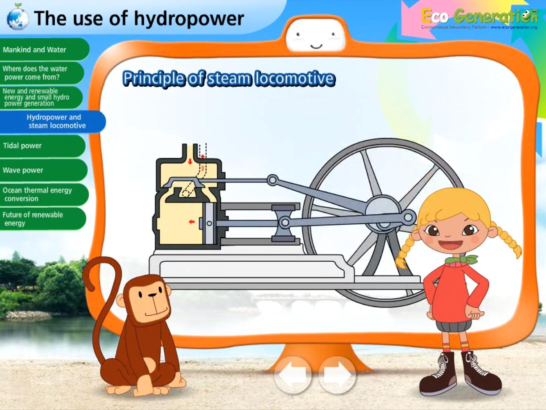 hydropower 25
