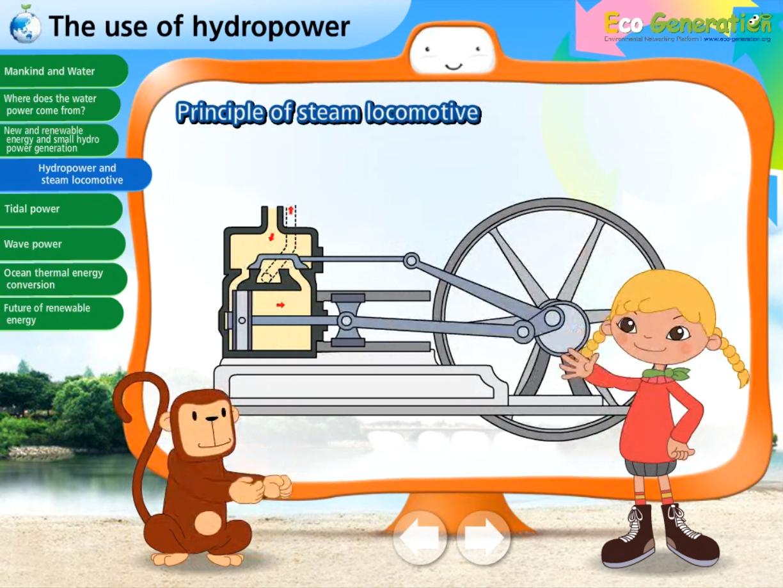 hydropower 26
