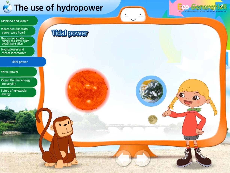hydropower 27