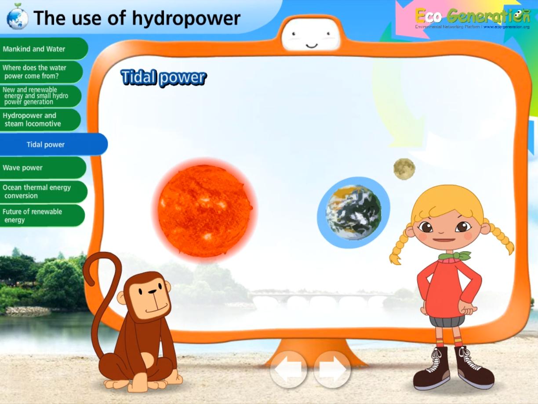 hydropower 28