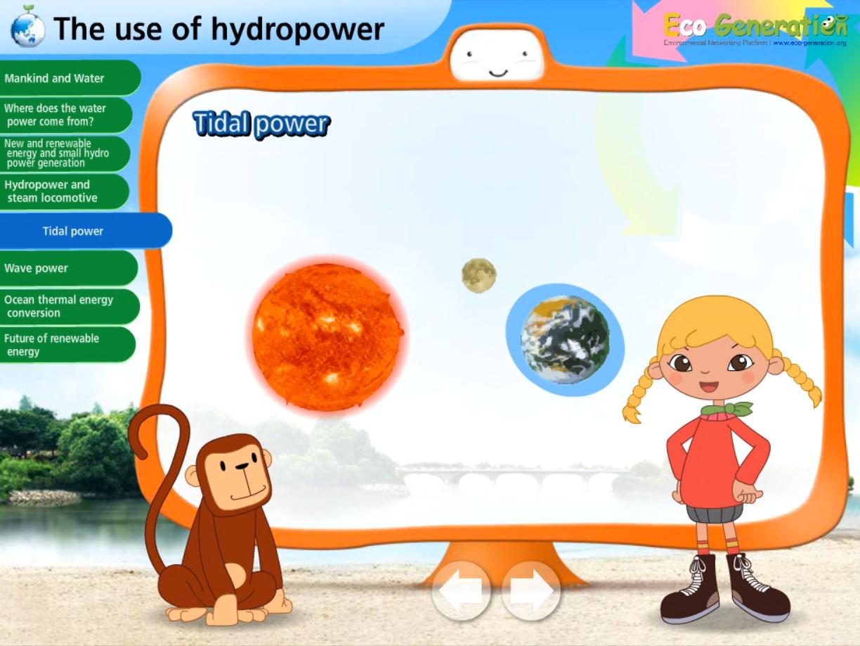 hydropower 29