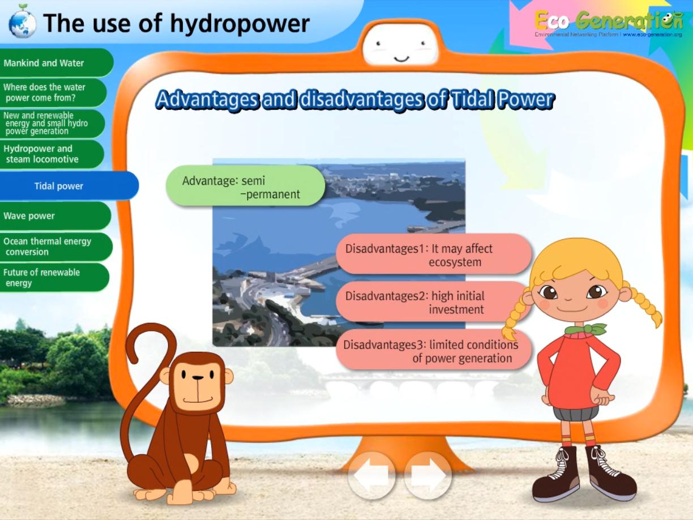hydropower 37