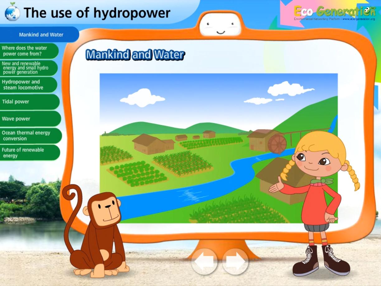 hydropower 4
