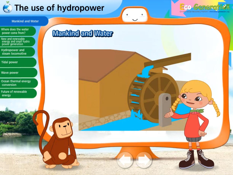 hydropower 5