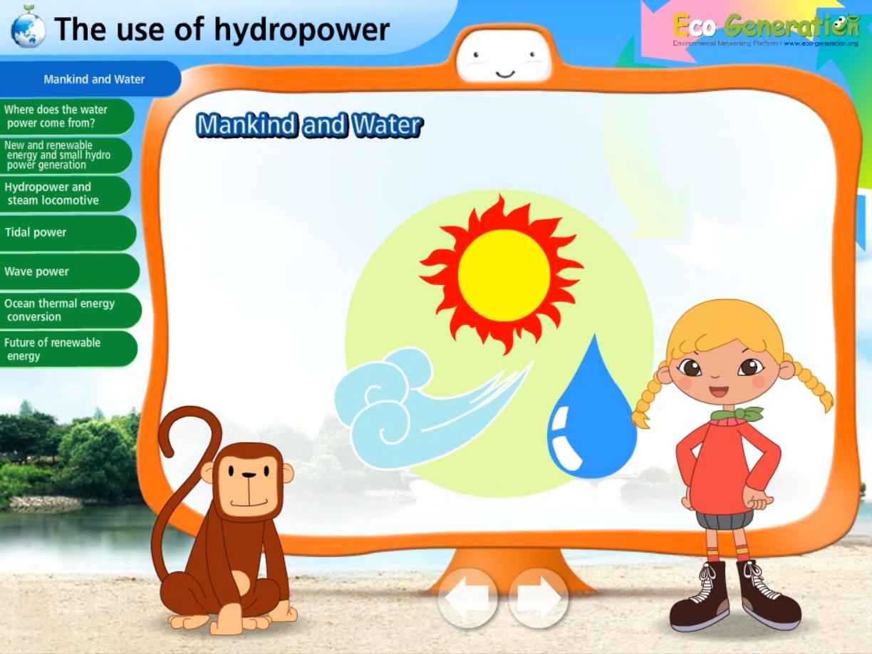 hydropower 6