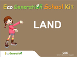 Land presentation