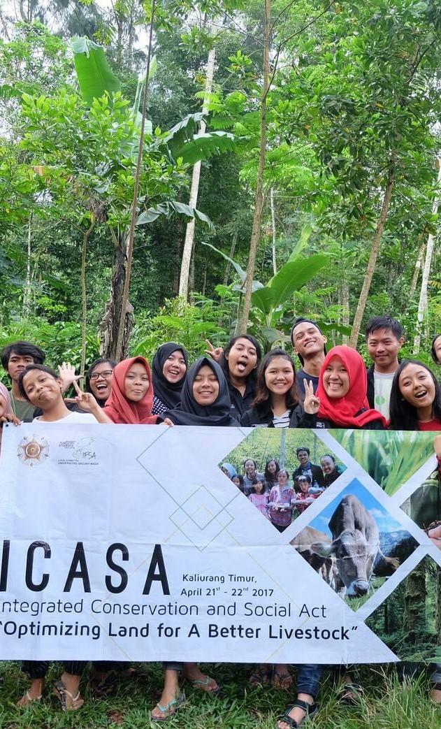 ICASA 2