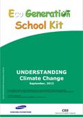 understanding climate change kit