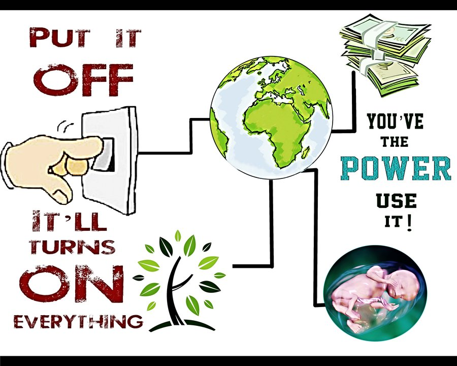 It is never too late to save ambassador report our for Ways you can save energy