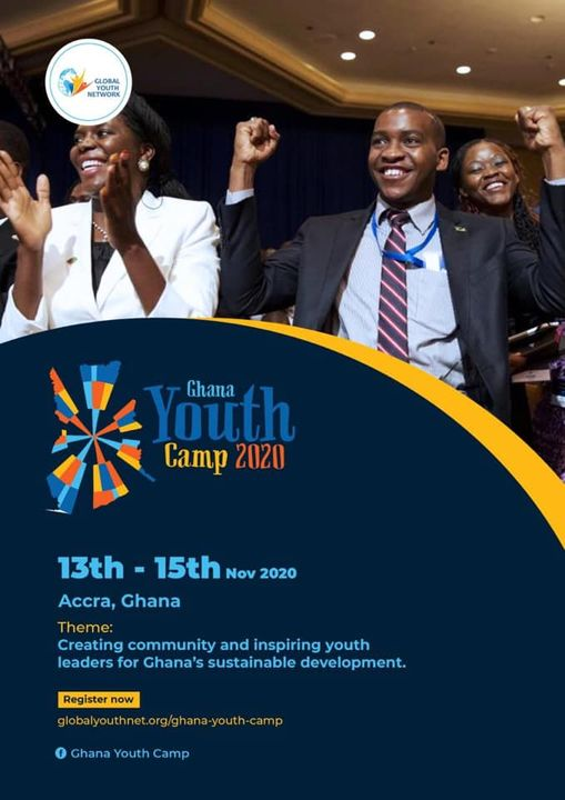 Ghana Youth Camp
