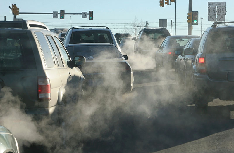 air pollution in ambassador report our actions tunza  indoor pollution motor vehicle emissions