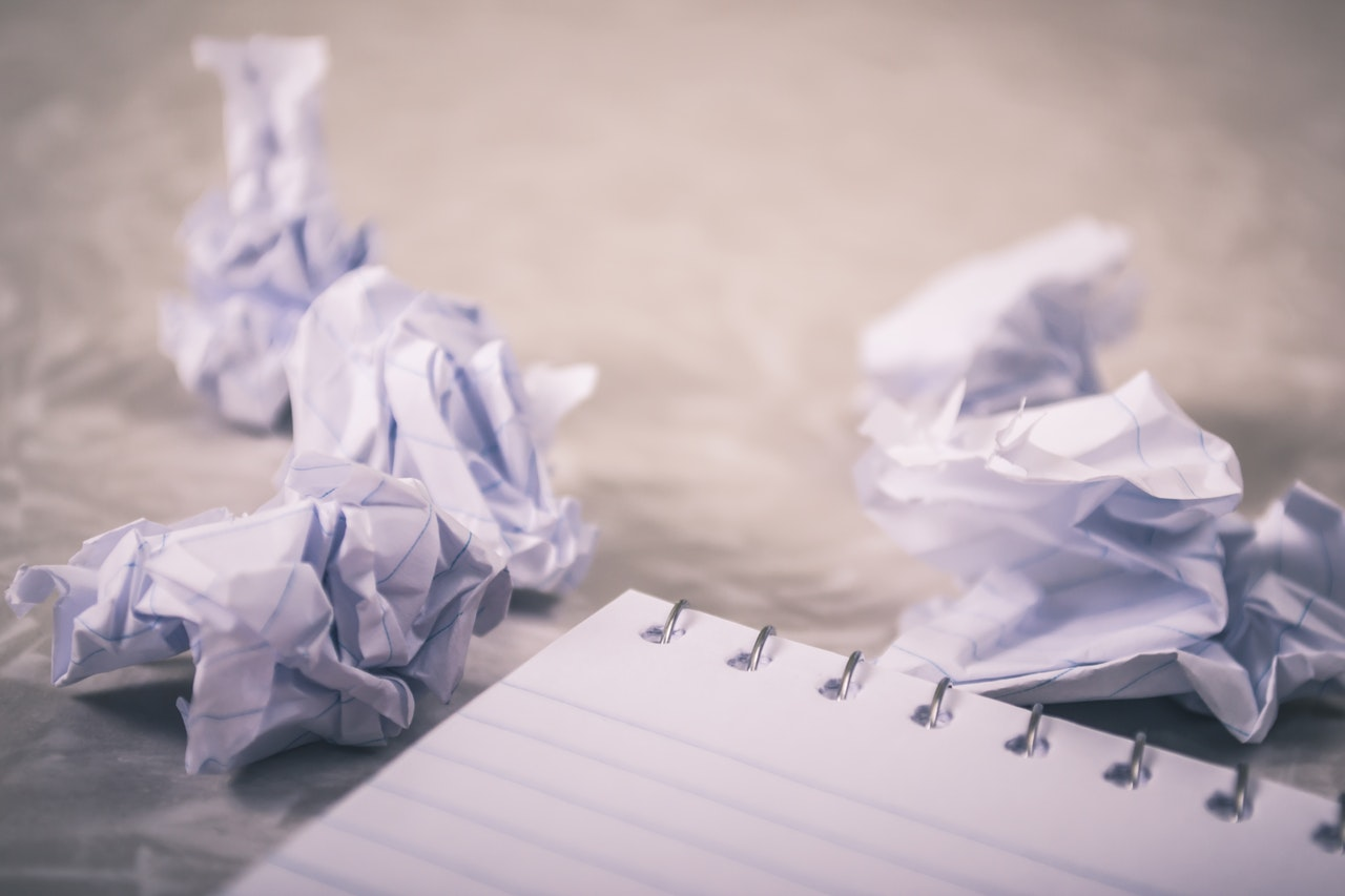 A Positive Effect on Nature: Eliminating Paper Waste