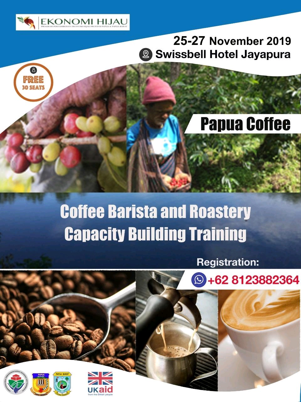 Improving Value Chain of Coffee