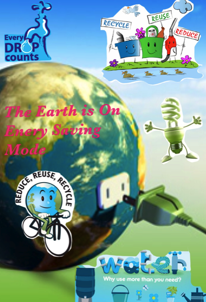 slogan about many species one planet one future 'many species one planet one future' one more environment day is also over on this june 5 it too was same as the other old environment daythere were tree plantation compaignings, the.
