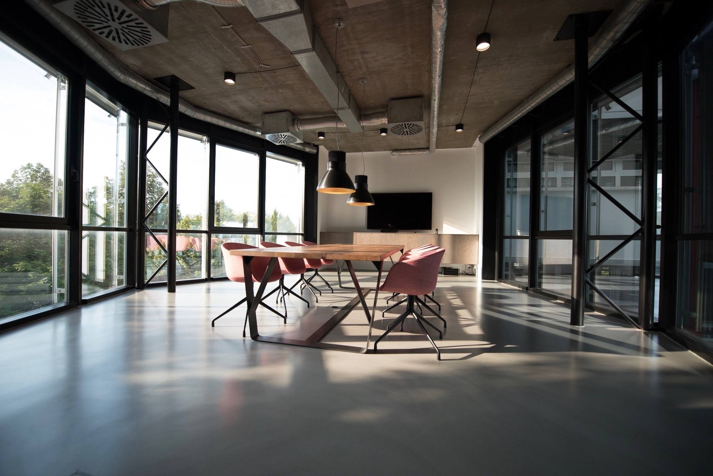 Make A More Eco-Friendly Workspace