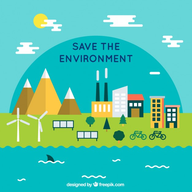 what can we do to save our environment
