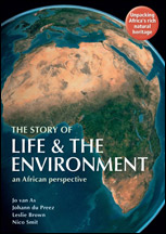 Book Review - The Story of Life and the Environment: An African Perspective